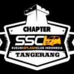 SSCI Chapter Tangerang