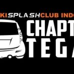 SSCI Chapter Tegal