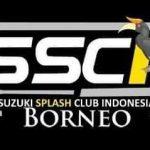 SSCI Chapter Borneo