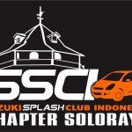 SSCI Chapter Soloraya